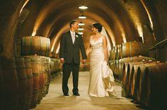 Byington Winery Wedding Photography | Michael James Photography Blog