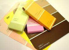9 Unique DIY Business CardHolders - SKETCHEE IDEAS: A Creativity Blog - Design + Illustration - SKETCHEE.COM