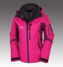 Cheap North Face Women s Sale 3 In 1 Gore Tex Jacket Fuschia Pink Sale  33ac17ccf