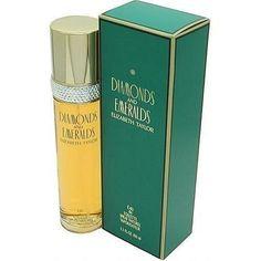 Un clasico perfume para nuestro publico DIAMANTES Y ESMERALDAS por solo $105.469  Tienda Virtual: www.tuganga.com.co  Info: contacto@tuganga.com.co  Info: Whatsapp 57 319 2553030  Envío Gratis  Entrega en 24 Horas http://ift.tt/2dvgh0g