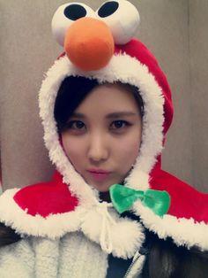 Elmo Hyun~