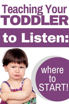 Are you dealing with toddler tantrums and behavior issues? I've been there too! Here's how to make a plan that deals with behaviors one at a time and made for your child and your parenting style! #toddler #toddlerbehavior #toddlerdiscipline #discipline