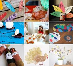 Thanksgiving craft ideas are ideal for childerns to earn this holiday special. These Thanksgiving craft tips for kids is an enjoyable way to celebrate...