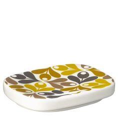 Acorn Cup Soap Dish