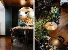 David Rockwell's Nine Secrets to the Best Restaurant Design - Bloomberg