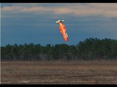 MOAB - Massive Ordinance Air Blast or Mother of All Bombs GBU-43/B - YouTube