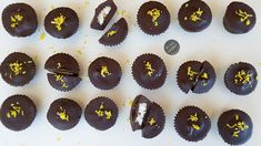 Kolay İkramlık Çikolata Cupcake, Food And Drink, Desserts, Amigurumi, Bag, Tailgate Desserts, Deserts, Cupcakes, Cupcake Cakes
