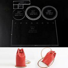Wuta кожа ручной работы узор цилиндр наплечная ручная женская сумка акрил шуфель WT823 | Рукоделие, Изготовление изделий из кожи, Инструменты для работы с кожей | eBay!