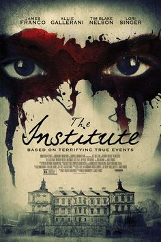 James Franco's 'The Institute' Gets First Poster Release Date  Josh Duhamel also stars in the psychological thriller.  read more