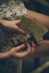 Non esiste separazione definitiva finchè esiste il ricordo. Isabell Allende