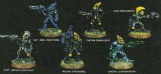 Bilderesultat for warhammer 40k rogue trader first edition