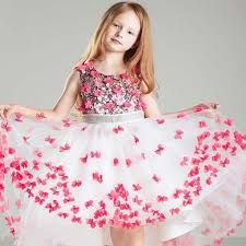 dd346374ff1fb 29 Best designs for baby girl images | Baby girls, Dress designs ...