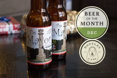 The Hop Review – Interviews & Beer Banter – Beer of the Month - December: 51st Ward/ZümBier The Mayor Beer Of The Month, Bottle Shop, Travel Photography, December, Travel Photos