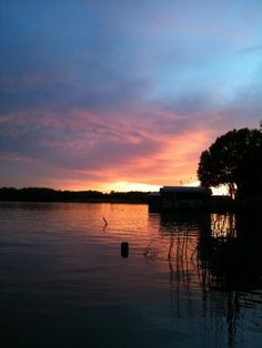 Lake Palestine,Texas