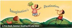 Barnes and Noble Reading Program with teaching guides