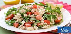 Sweet Summer Albacore Salad