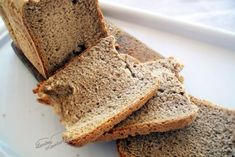 Painea mea cea neagra de fiecare zi, in masina de paine Bread Baking, Banana Bread, Cooking, Desserts, Food, Pizza, Diet, Places, Home