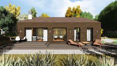 Proiect Casa Economica BC-107-120m2 Gazebo, Ikea, Web Design, Outdoor Structures, Dining, Outdoor Decor, Home Decor, Trendy Tree, Architecture