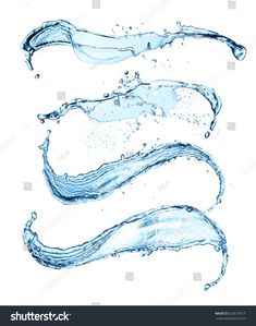 Find Blue Abstract Water Splashes Collection Isolated stock images in HD and millions of other royalty-free stock photos, illustrations and vectors in the Shutterstock collection. Cloud Drawing, Water Drawing, Leaf Drawing, Water Art, Drawing Base, Importance Of Water, Environment Painting, Digital Texture, Splash Photography
