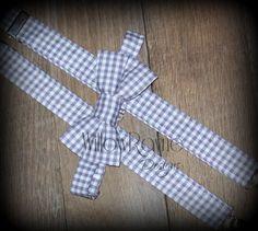 grey suspenders and bow tie set - boys suspenders - toddler suspenders - baby suspenders - wedding - photo prop - grey bowtie - gray bow tie on Etsy, $32.95