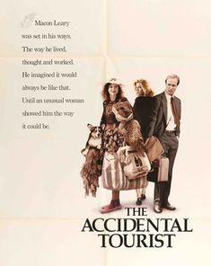Accidental Tourist (1988)