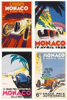 Car Racing Archives - Page 5 of 5 - Megadeluxe Hungarian Grand Prix, Italian Grand Prix, Vespa, Chinese Grand Prix, Automobile, Monaco Grand Prix, Car Posters, Vintage Race Car, Sports Art