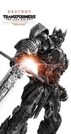 Et encore une dernière ultime (c'est promis) bande-annonce pour le dernier (promis aussi) Transformers de Michael Bay qui doit introduire une nouvelle mythologie qui sera exploitée dans les…Bande-Annonce Ultime pour Transformers: The Last Knight (Actus) par Patrice Steibel