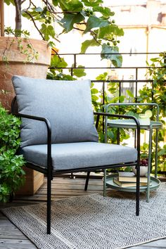 Outdoor Chairs, Outdoor Furniture, Outdoor Decor, Amsterdam, Accent Chairs, Garden, Home Decor, Upholstered Chairs, Garten