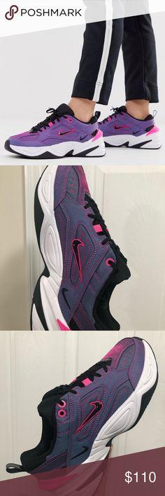 Nike Black Air Max Dia Winter Sneakers Size US 7 Regular (M, B) 22% off retail