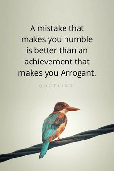 Humility Quotes, Achievements Quotes, Arrogance Quotes, Achievements and success brings with them a challenge, because those two can twist your brain and snatch away your humility. Wise Quotes, Quotable Quotes, Words Quotes, Quotes To Live By, Funny Quotes, Humility Quotes, Arrogance Quotes, Virtue Quotes, Motivational Quotes