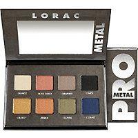 Lorac - Limited Edition PRO Metal Palette in  #ultabeauty