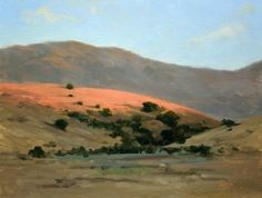 """""""Valley Light"""" by Timon Sloane 