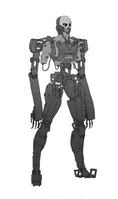 ArtStation - Neo Japan 2202 - Borei, Johnson Ting