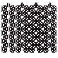 Unique original stencil designs for art journaling, mixed media, or where ever you muse leads you. Geometric Tattoo Filler, Geometric Sleeve Tattoo, Geometric Stencil, Geometric Tattoo Design, Mandala Tattoo Design, Sleeve Tattoos, Tattoo Designs, Japanese Flower Tattoo, Tribal Shoulder Tattoos