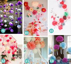 The ultimate guide to learn how to make tissue paper flowers photo the ultimate guide to learn how to make tissue paper flowers photo and video tutorial mightylinksfo