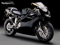 2006 Ducati 999