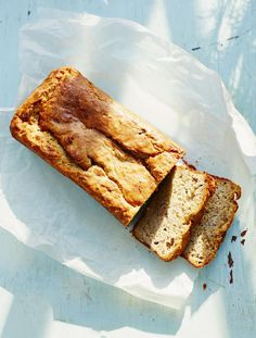 Banana bread | Jamie Oliver | Food | Jamie Oliver (UK)