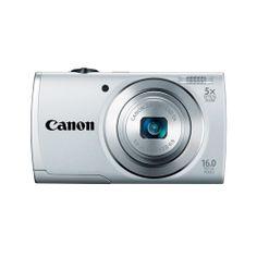 Canon PowerShot A2500 16 MP Digital...