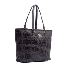 TOMMY HILFIGER Marroquinería Louise Bolso Tote AW0AW01131 002