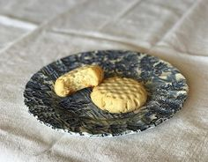 Coconut Butter Cookies Recipe (Gluten-Free)