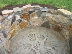 Sharpe Creations: The Fire Pit