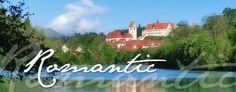 Eine Reise in das Herz des Ostallgäus - Füssen und Umgebung sind jährlich Reiseziel unzähliger Touristen.