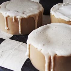 Making Foamy Beer Soap and Cheating with Melt and Pour