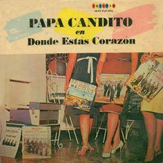 Papa Candito en Donde Estas Corazon-FRAGOSO