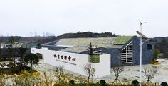 Gallery of Chetian Tourist Center / West-line studio - 11