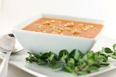 A bowlful of nourishment - Manhattan-Style Chowder | via @ParkviewHealth #healthy #recipe #soup