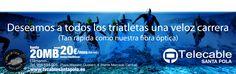 Triathlon 2014 Santa Pola
