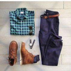 Combo. | :closetmen
