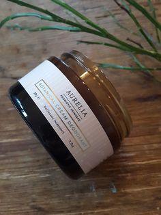 Aurelia Probiotic Skincare Botanical Cream Deodorant (All natural deodorants, reviewed)