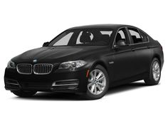 BMW 5-Series 535i - Ready to have one of these in the driveway. (CJ)